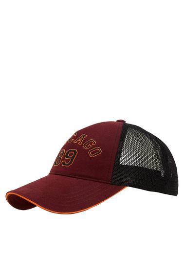 DeFacto Şapka Bordo